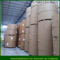 Color Offset Bond Paper 80g Professional Factory Manufactures