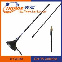 China uhf vhf outdoor car tv antenna TLG7081 on sale