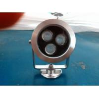 3W LED Underwater Light for Swimming Pool (HX-HUW68-3W) Manufactures