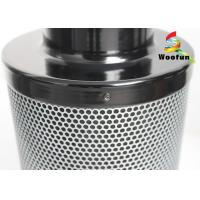Quality Light Weight 8 Carbon Filter Flexible Highly Effective ISO Certification for sale