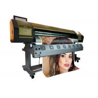 JerseyDye Sublimation Printers 1800mm High Definition 3220 DPI Manufactures