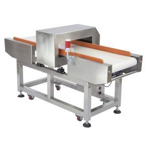Food Processing Conveyor Metal Detector Equipment Used In Food Industry Manufactures