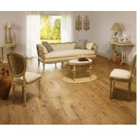 BC217 Natural Solid Chestnut Finger Jointed Wood Flooring Manufactures