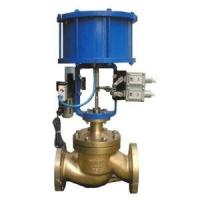 Quality Automatic Gas Power Station Valve Quick Open And Close PN16 PN4.0 for sale