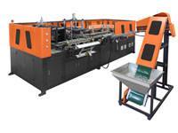 China High Precision PET Bottle Blow Molding Machine 1000 Bottles Per Hour Per Cavity on sale
