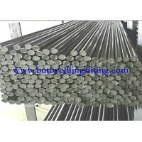Stainless Steel 310s Round Bar, Ss 310s Stainless Steel Bar Hot Rolled Black / Bright Manufactures