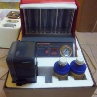 Original LAUNCH CNC-602A Injector Cleaner & Tester Launch X431 Scanner AC 110V - 220V Manufactures