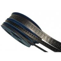 EIA-481 Standard 8, 12, 16, 24, 32 mm Width electronic component Carrier Tapes for Packing Manufactures