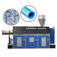 China High Efficiency Single Screw Extruder Machine , Single Screw Extruder on sale