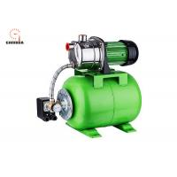 1.5HP Convertible Water Jet Pump for Household Water System Garden Pump with pressure Tank Manufactures