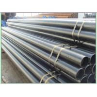 China Cold drawn / Hot rolled Seamless alloy steel tubes ASTM A213 Gr.T5, T9, T11, T22, T91 on sale