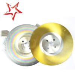 Cold Cut Metal Thin Kerf Saw Blade, M2 Diamond Steel Cutting Skill Saw Blade Manufactures
