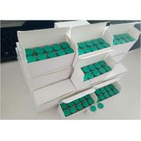 Injectable Peptides Bodybuilding CJC-1295 With DAC 2mg/Vial For Increase GH Manufactures