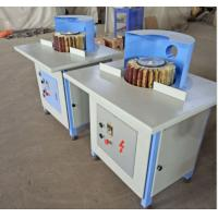 curved surface polishing machine / MINI solid wood floor sanding machine Manufactures