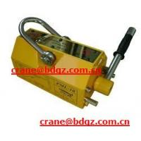China high quality powerful magnetic lifter on sale