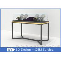 All In One Services Inexpensive Metal Glass Jewelry Display Cases Manufactures