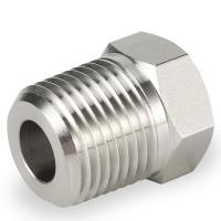 Hex Reducing Bushing Stainless steel Pipe Fittings 316/316L High Pressure Manufactures