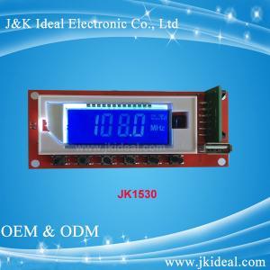 China JK1530  LCD bluetooth usb sd aux  recorder  fm mp3 player decoder module on sale