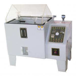 ASTM B268 Brine Spray Testing Machine / Environmental Test Chamber