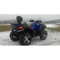 Quality 800cc V-Twin 4 Valves 4 Stroke Sport Utility ATV 46kw 6700rpm With Water Cooled for sale