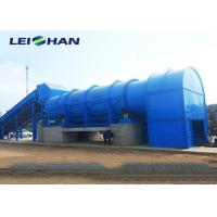 Automatic Waste Paper Baler , Energy Saving Mixing Bale Opener Machine Manufactures