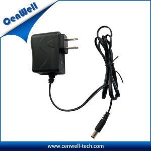 China US UK EU AU China plug ac dc 9v 0.5a power supply on sale