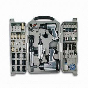 71-piece Air Tool Kit Manufactures