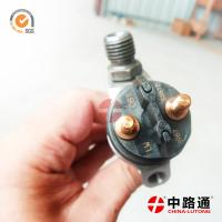 Huang-hai Bus Injector 0 445 120 081 injector in a car fits for XiChai 6DF、4DFFAW JieFang Light Truck,KingLong Manufactures