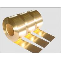 Brass Strips Manufactures