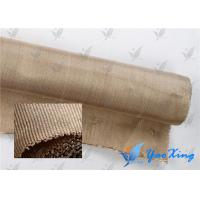 Heat Treated High Temperature Fiberglass Cloth With Different Specifications Manufactures