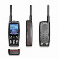 GSM Mobile Phones with Walkie Talkie and 850, 900, 1,800 and 1,900MHz Network System Manufactures