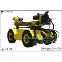 China Cy-umd Series Underground Dth Drilling Machine 0.6 - 2.4 Mpa Ac380v 22kw on sale