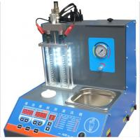Motorcycle Fuel Injector Cleaner Machine  Manufactures
