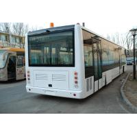 Left / Right Hand Drive International Shuttle Bus Xinfa Airport Equipment Manufactures