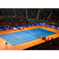 Quality SMD3535 Leds Sport Stadium Led Display 6mm Pixel Pitch High Refresh Rate for sale