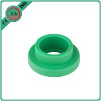 Recycled PPR Plastic Fittings Small Order Plastic Flange For Ppr Tube Manufactures