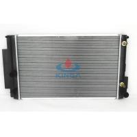 OEM / ODM Toyota Scion Xb' 08-12 at Toyota Radiator High Heat Conductivity Manufactures