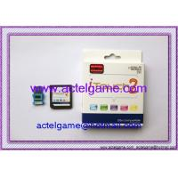 iTouch2 itouchds 3DS game card,3DS Flash Card Manufactures
