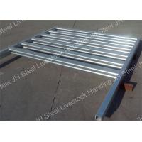 Round Pens Cattle Yard Panels Horse Sheep Welded Panel Yard Factory Manufactures