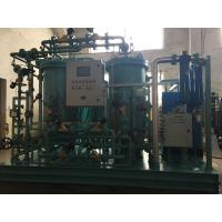 High Purity PSA Nitrogen Generator For Tungsten Production Line 99.999% Manufactures