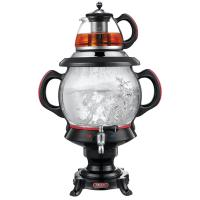 China High Quanlity Room Service Equipments , Chinese Style Electric Samovar Tea Kettle on sale