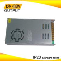 AC DC led switching power supply 12V 400W Manufactures