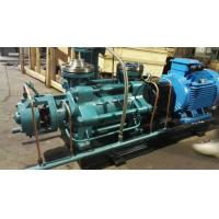 Powerful Multistage High Pressure Pump / Self Priming Multistage Water Pump Manufactures