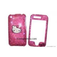 China diamond cell phone cover on sale