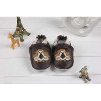 cheap baby slipper handmade soft sole toddler shoes-4 Manufactures