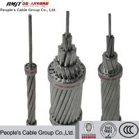 High Voltage Overhead Conductor ACSR Conductor Cable Manufactures