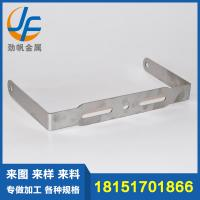 High Performance Metal Bracket Fabrication For CNC Processing Sheet Metal Shell Manufactures