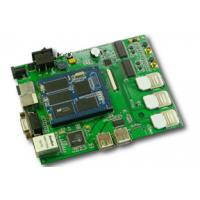 ARM9 Series 13.56MHz rfid reader JMY901 Manufactures