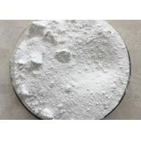Cas 471-34-1 Nano Calcium Carbonate Powder 97% Purity 60 - 80 Nm Particle Size Manufactures