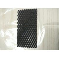 Coating GR1 Titanium Expanded Mesh Plate Opening 6mm X 3mm For Chemical Manufactures